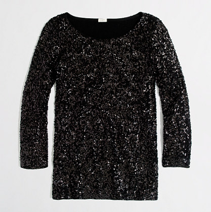 7.SequinBlouse